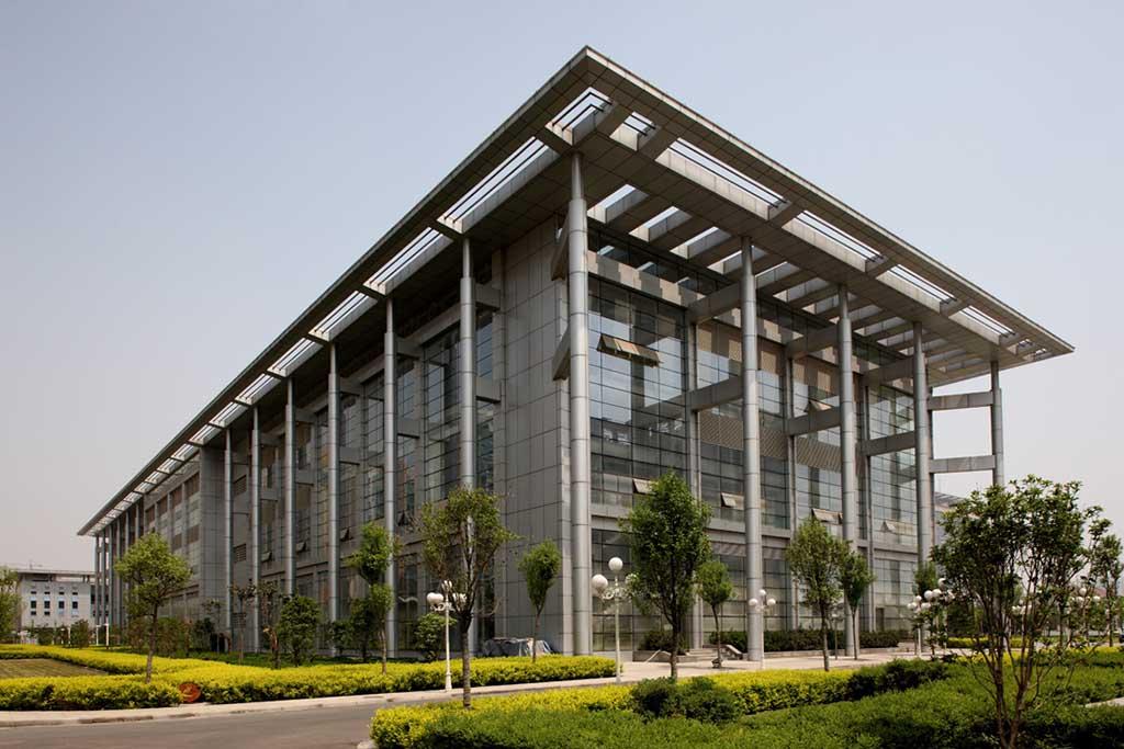 郑州焦作阳光大厦